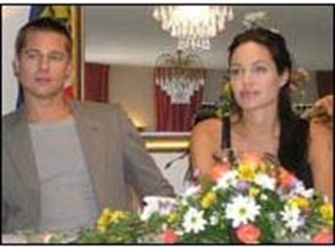 Angelina doğumunu anlattı